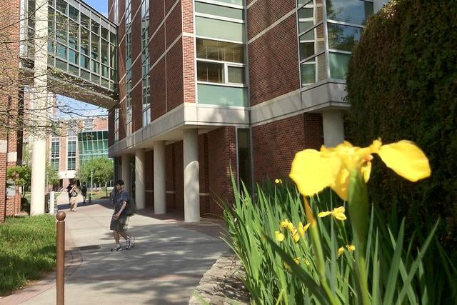 U.A. Whitaker Building (UAW) @ Georgia Tech