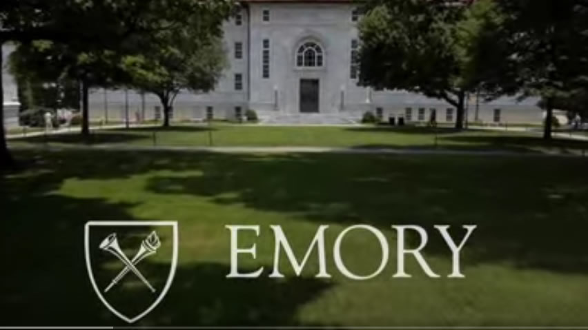 About Emory University
