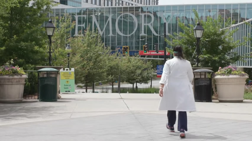 Emory School of Medicine Residency Program