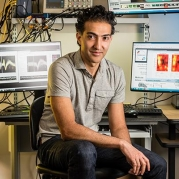 Bilal Haider Awarded $2 Million NIH Grant