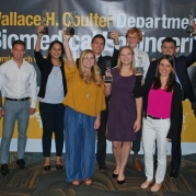 BME Undergrads Honored