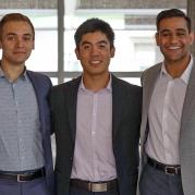 Successful DEBUT for Multidisciplinary Tech Team