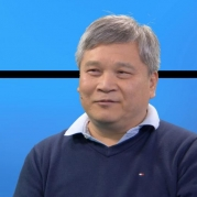 Cheng Zhu Interviewed at ISTH 2019 Congress