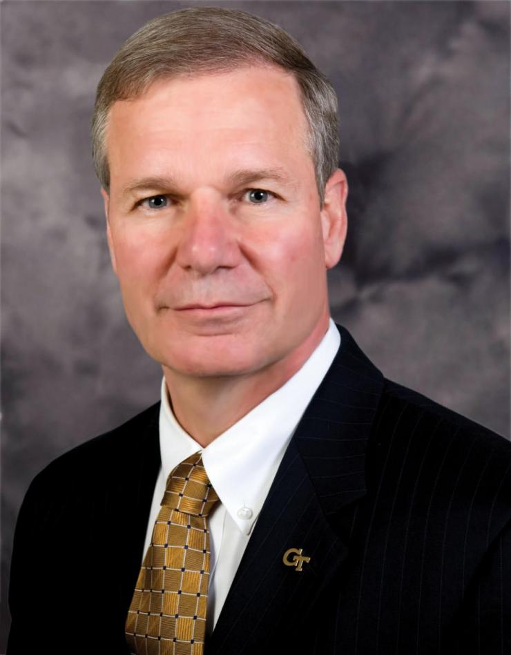 Georgia Tech President Peterson Announces Plans to Retire as President