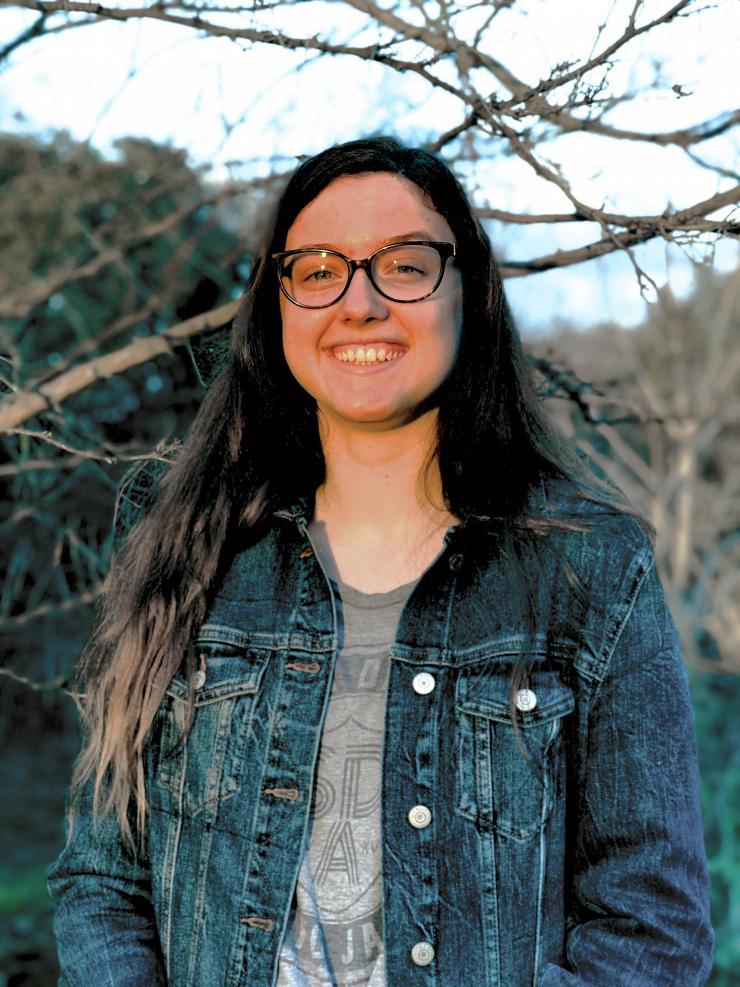 Student Stories: Katherine Book