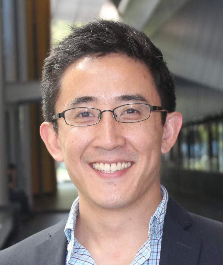 Gabe Kwong Receives $1.5M NIH Director's New Innovator Award