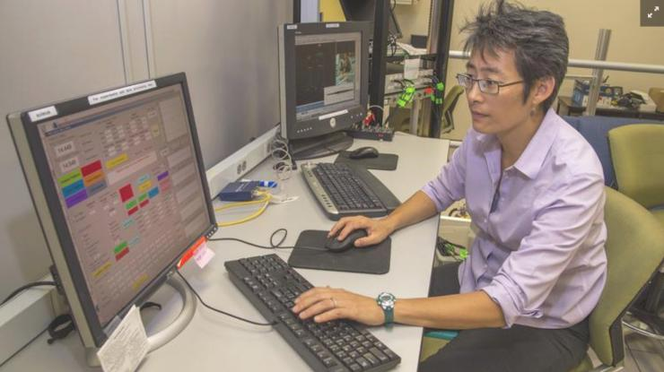 Engineering Training Helps Emory-Georgia Tech Researcher Treat Movement Disorders