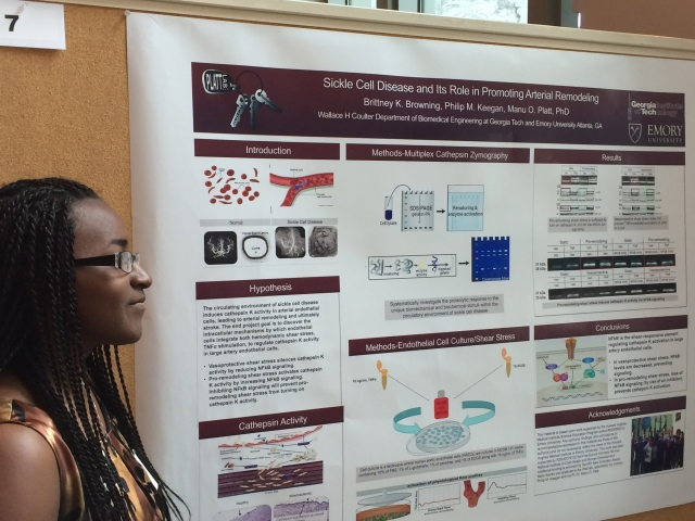 Emory Pediatric Bioengineering Summer Program Accepting Undergraduate Applications