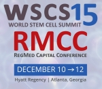 World Stem Cell Summit Comes to Atlanta