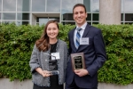 Georgia Tech BME Team Wins Highest Honor at Rice 360⁰ Design Competition