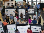 Bio's Best and Brightest visit Tech
