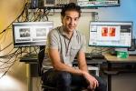 Bilal Haider Awarded $2 Million NIH Grant