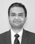 Aniruddh Sarkar Joining the Coulter Department as Assistant Professor