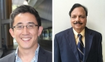 Kwong and Pai Honored by Georgia Tech's Center for Teaching and Learning