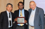 Ajit Yoganathan's Cardiovascular Research Recognized at International Symposium