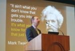International Symposium on Medical Robotics Debuts at Georgia Tech