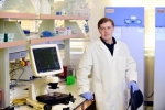 Denis Tsygankov Wins Prestigious NSF CAREER Award
