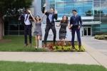 MBID Students Deliver Final Presentations and Celebrate Graduation
