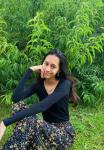 STUDENT STORIES: Nisha Rockwell