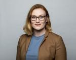 BME staffer Shawna Khouri Recognized by GTAA