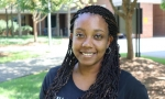 Meet Simone Douglas -- 5th Year Ph.D. Candidate