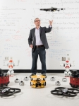 Co-robots Team Up with Humans