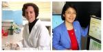Johnna Temenoff and May Wang Promoted to Full Professor
