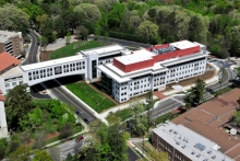 Health Sciences Research Building at Emory