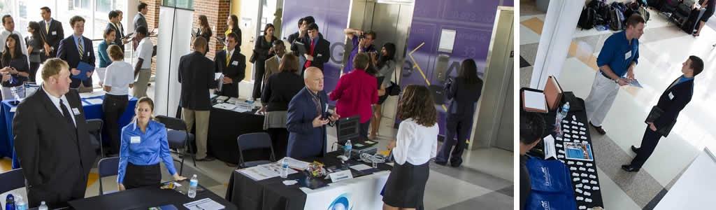 Georgia Tech Biotechnology Career Fair