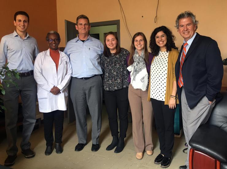 Capstone Team Libi Medical